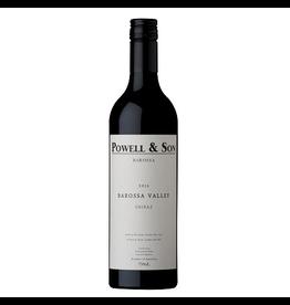 Red Wine 2016, Powell & Son, Barossa Shiraz