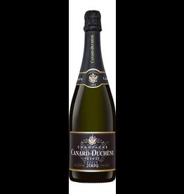 Sparkling Wine 2009, Canard-Duchene, Champagne