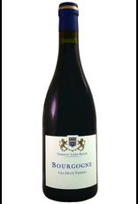 Red Wine 2016, Domaine Thibault Liger-Belair Les Deux Terres, Gamay, Bourgogne, Burgundy, France, 13% Alc, CTnr