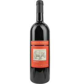 Red Wine 2016, La Spinetta, Barbaresco, Bordini
