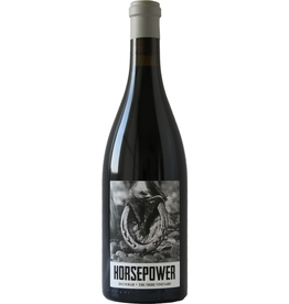"Red Wine 2016, Horsepower by Cayuse, ""The Tribe"" Vineyard, Syrah"