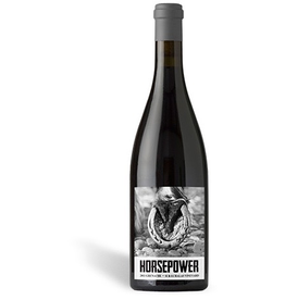 "Red Wine 2016, Horsepower by Cayuse, ""High Contrast"" Vineyard, Syrah"