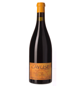 Red Wine 2016, Cayuse, Callioux Syrah
