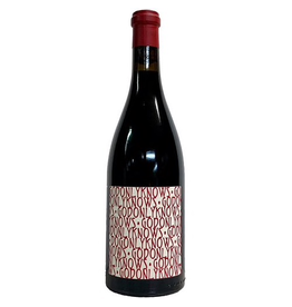 "Red Wine 2015, Cayuse, ""God Only Knows"", Grenache Blend"