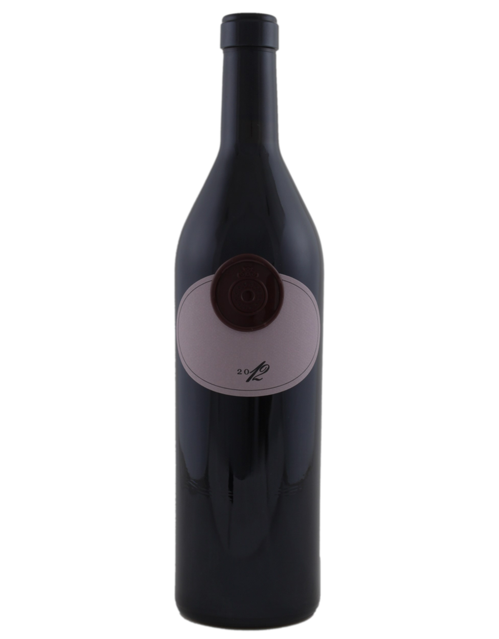 Red Wine 2012, Buccella, Merlot, Hyde Vineyard, Napa Valley, California, 14.7% Alc, CT92