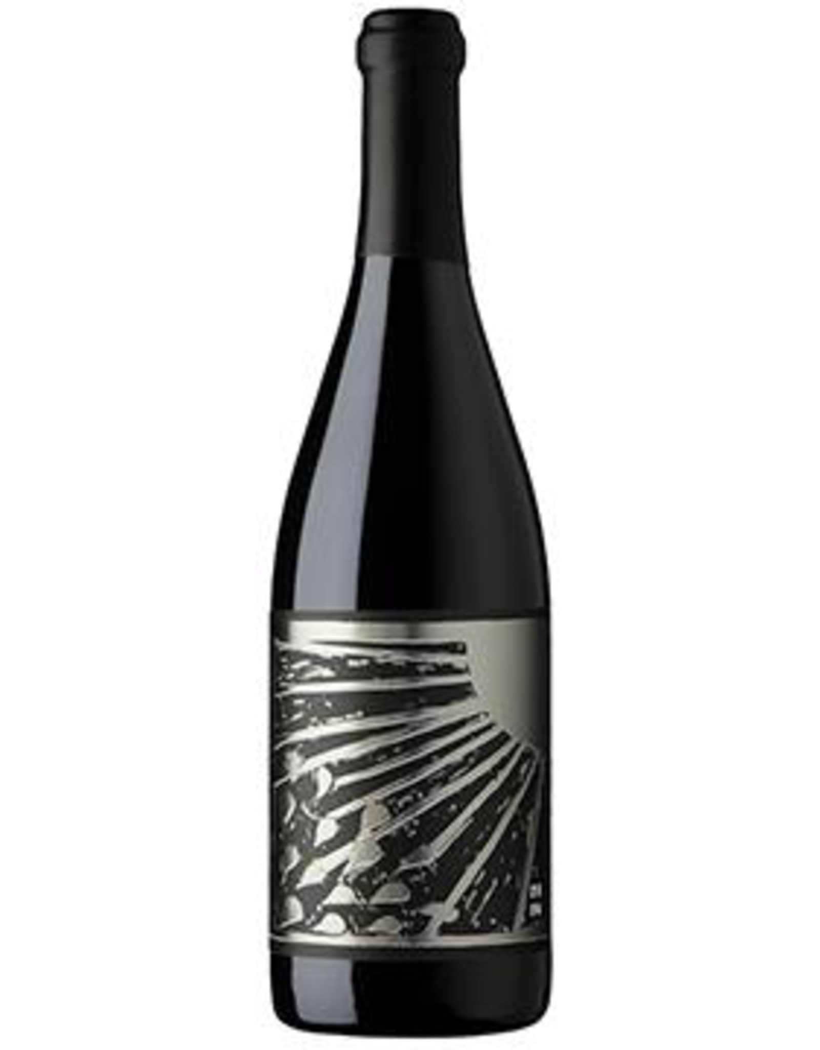 Red Wine 2014, Saxum James Berry Vineyard, Red Rhone Blend, Willow Creek District Paso Robles, Central Coast, California, 15.8%, CT95, RP98