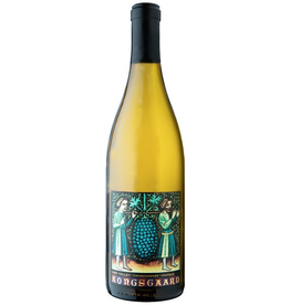 White Wine 2013 Kongsgaard, Chardonnay