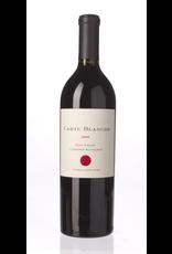Red Wine 2012, Carte Blanche by Nicholas Allen Wines, Cabernet Sauvignon, Oakville, Napa Valley, California, 14.9% Alc, CT93, WS93
