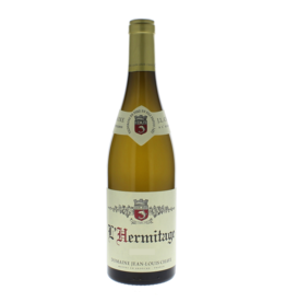 White Wine 2015, Jean-Louis Chave, L'Hermitage Blanc