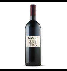Red Wine 2013, Edi Simcic DUET LEX, Red Bordeaux