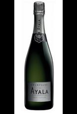 Sparkling Wine NV, Ayala Brut NATURE (Zero Dosage), Champagne, Ay, Champagne, France, 12% Alc, CT JS93