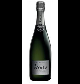 Sparkling Wine NV, Ayala Brut NATURE, Champagne
