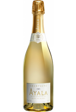 Sparkling Wine 2013, Ayala Blanc De Blancs, Champagne, Ay, Champagne, France, 12% Alc, CT RP94