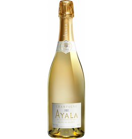 Sparkling Wine 2013, Ayala Blanc De Blancs, Champagne