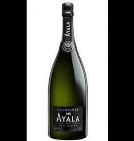 Sparkling Wine NV, Ayala Brut Majeur, Champagne