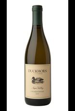White Wine 2018, Duckhorn Vineyards, Chardonnay, Multi-regional Blend, Napa Valley, California, 14.1% Alc, CTnr, RP94