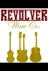 Red Wine 2015, Revolver Wine Co. Furioso, Cabernet Sauvignon, Napa Valley, Napa, California, USA, TW95