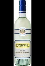 White Wine 2018, Rombauer, Sauvignon Blanc, Napa Valley, Napa, California,14.2% Alc, CT88