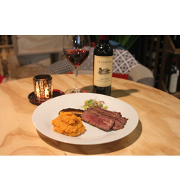 Wine Dining™ TO-GO TO-GO MAIN COURSE, Tenderloin Filet Dinner