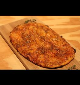 Wine Dining™ TO-GO TO-GO Flatbread Signature Cheese