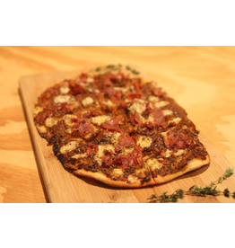 Wine Dining™ TO-GO TO-GO Flatbread Reserve Tratufo Proscuitto
