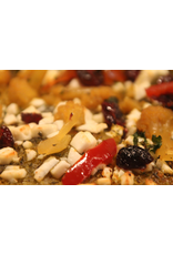 Wine Dining™ TO-GO TO-GO Reserve Eastern Garden Flatbread ~ Chefs Oven Fired Flatbread