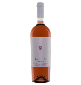 Rose Wine 2016, Fantini, Rose of Montepulciano d'Abruzzo