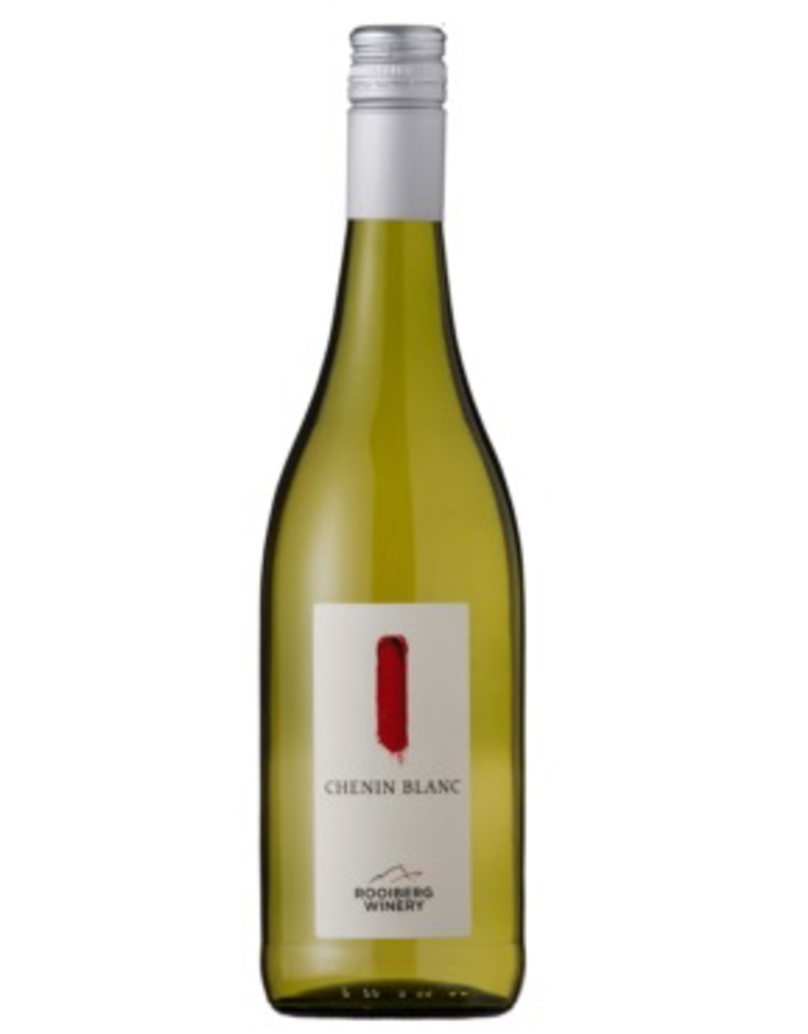 White Wine 2016, Rooiberg Winery, Chenin Blanc, Robertson, Coastal Region, South Africa, 12.5% Alc, CTnr, TW91