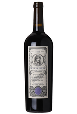 Red Wine 2013, 1.5L Bond Pluribus, Red Bordeaux Blend, Oakville, Napa Valley, California,14.5% Alc, CT99, RP100