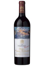 Red Wine 2010, Chateau Mouton-Rothschild 1st Growth, Red Bordeaux Blend, Pauillac, Bordeaux, France, 13.55% Alc, CT97, WE98