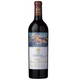 Red Wine 2010, Mouton-Rothschild, Pauillac