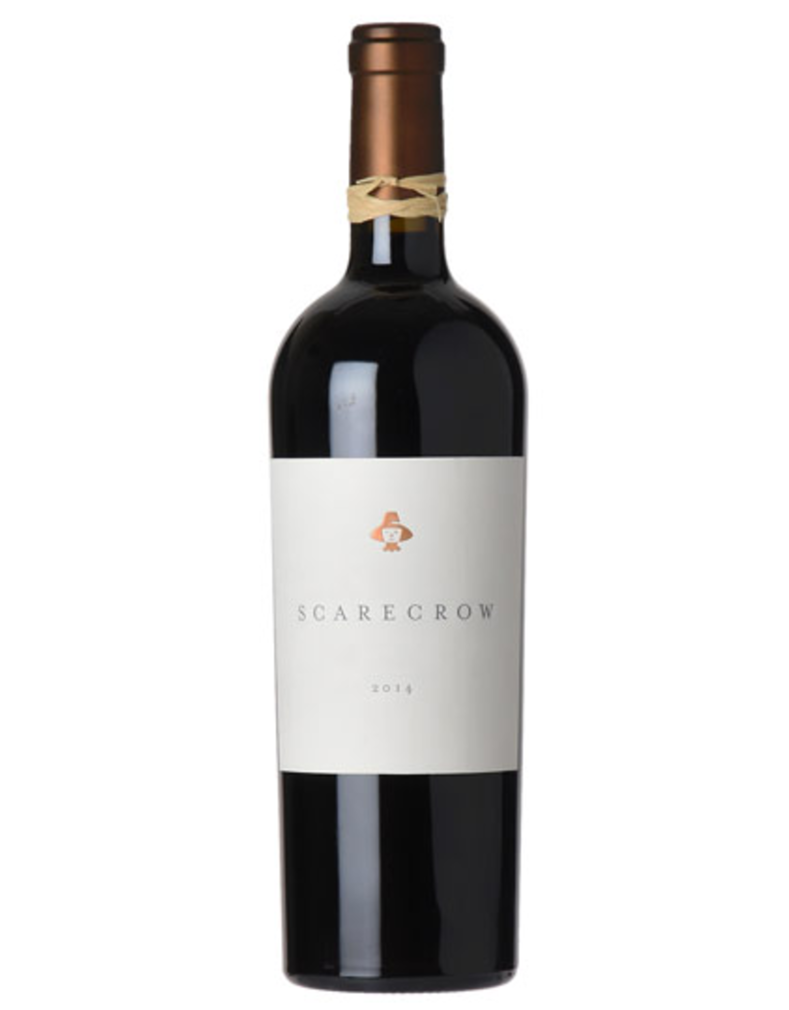Red Wine 2014, Scarecrow, Cabernet Sauvignon, Rutherford, Napa Valley, California, 14.9% Alc, CT96, RP100