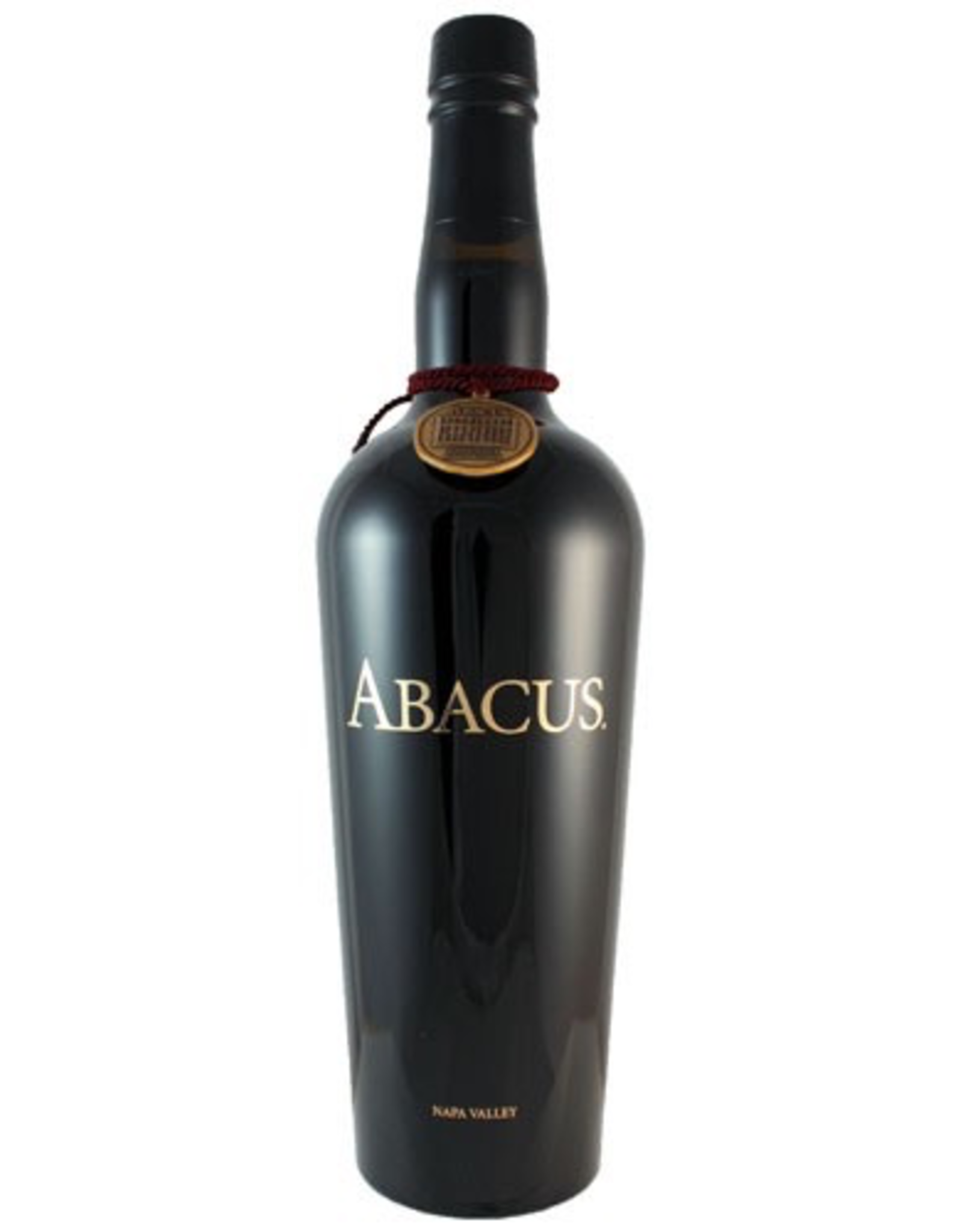 Red Wine NV, ZD Wines ABACUS XIX 1992 - 2016 19th Bottling 25th Anniversary, Cabernet Sauvignon Solera Style, Rutherford, Napa Valley, California,14.5% Alc, CTnr