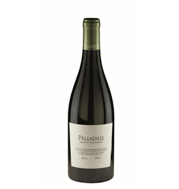 White Wine 2010, Sadie Family, Palladius