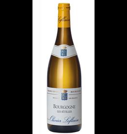 White Wine 2017, Olivier LeFlaive, Les Setilles Bourgogne