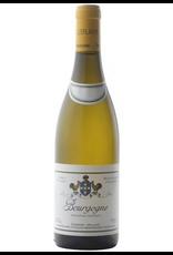 White Wine 2017, Domaine LeFlaive, Chardonnay, Bourgogne, Burgundy, France, 13% Alc, CT90