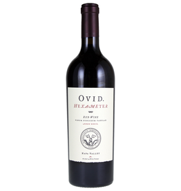 Red Wine 2014, Ovid, Hexameter