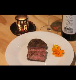 Wine Dining™ TO-GO TO-GO, FREE RANGE BEEF Tenderloin Filet
