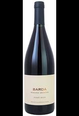 Red Wine 2018, Bodega Chacra Barda, Pinot Noir, Rio Negro, Patagonia, Argentina, 13% Alc, CT91, RP93