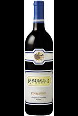 Red Wine 2017, Rombauer Vineyards, Zinfandel, Multi-regional Blend, Napa Valley, California, 15.9% Alc, CT89, RP90