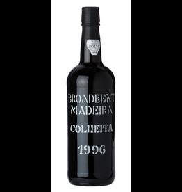 Desert Wine 1996 Broadbent, Madeira