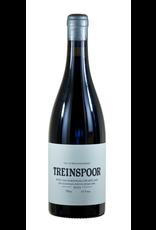 Red Wine 2011, Sadie Family Treinspoor, Tinta Barocca, Swartland, Coastal Region, South Africa, 14.5% Alc, CT89