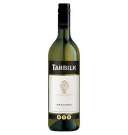 White Wine 2007, Tahblik, Marsanne