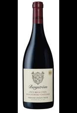Red Wine 2013, Bergstrom, Pinot Noir, Bergstrom Vineyard, Dundee Hills, Oregon, 13.25% Alc, CT91, WE92, TW96