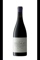 Red Wine 2014, Sadie Family Soldaat, Grenache, Swartland, Coastal Region, South Africa, 13.5% Alc, CT90, RP94