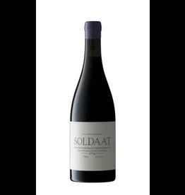 Red Wine 2014, Sadie Family Soldaat, Grenache