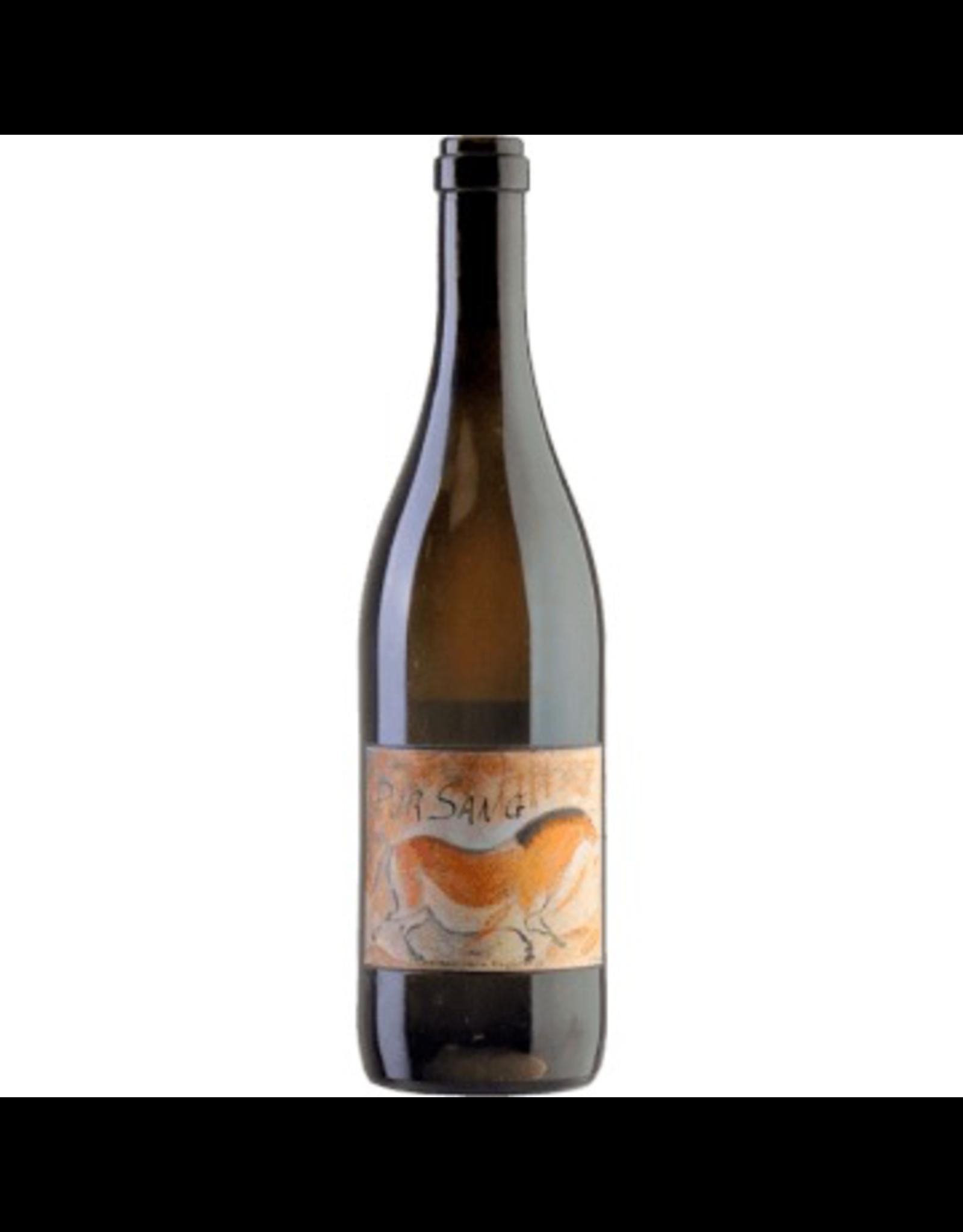 White Wine 2013, Didier Dagueneau Pur Sang, Sauvignon Blanc, Pouilly-Fume, Loire Valley, France, 12.5% Alc, CT91