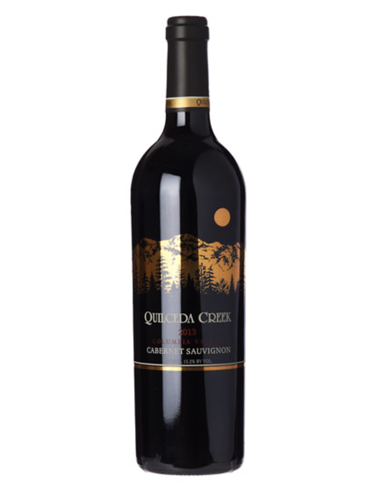 Red Wine 2013, Quilceda Creek, Cabernet Sauvignon, Multi-regional Blend, Columbia Valley, Washington,15.2% Alc, CT94, RP99