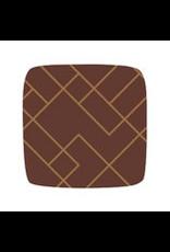 Chocolates Christopher Elbow, Extra Dark, Individual Piece