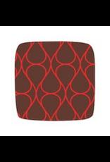 Chocolates Christopher Elbow, Raspberry, Individual Piece